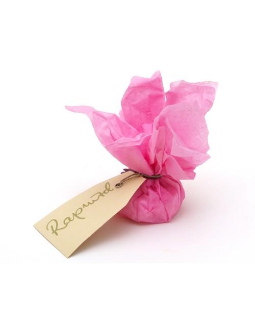 """Haarpflege """"Rapunzel"""",  Achtung, statt Brokkolisamenöl jetzt mit Arganöl! und rosa Tonerde, und doppelt so schwer :-)"""